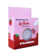 Lip Balm Rasa Strawberry