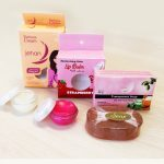 Paket Kosmetik Kado Beauty Bundle