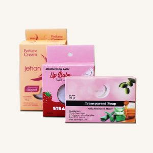 Paket Kosmetik Beauty Bundle Murah