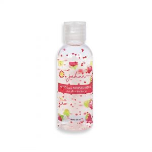Hand Gel Strawberry